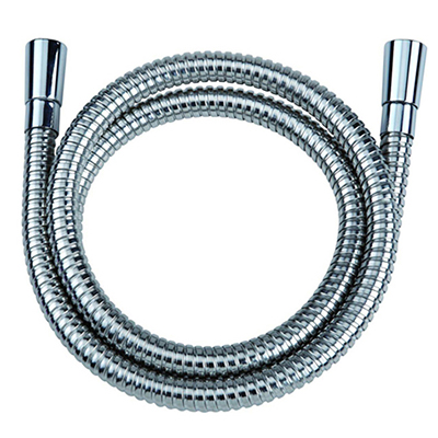stainless steel big bore shower hose