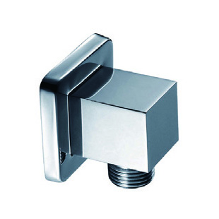 SE0108 Water Outlet Brass Shower Elbow