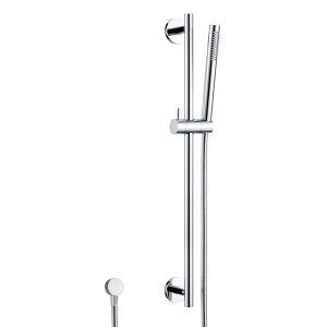 Brass Shower Riser One Function Hand Shower