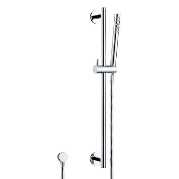 Brass Shower Riser One Function Hand Shower