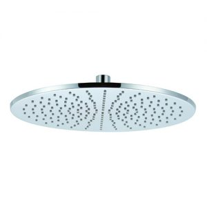12 Inches Air In take Brass Rain Shower
