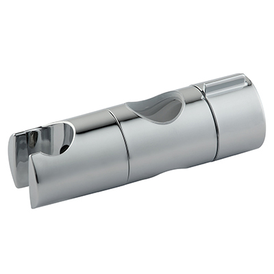 ABS Plastic Shower Holder Slider