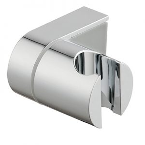 Angle Adjustable Fixed On Wall ABS Plastic Shower Bracket