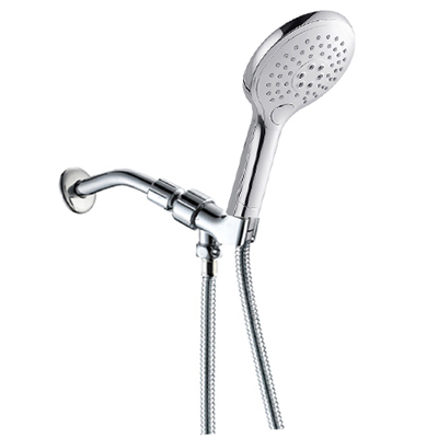6 Inches Shower Arm 3 Way Touch Switch Hand