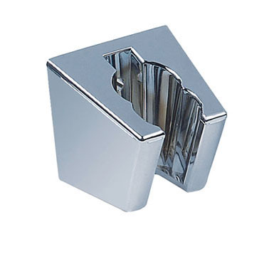 Wall Mounted 2 Position Square ABS Plastic Shower Bracket