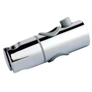ABS Plastic Sliding Shower Holder For Shower Rail