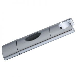 Oval ABS Plastic Handheld Shower Sliding Bracket