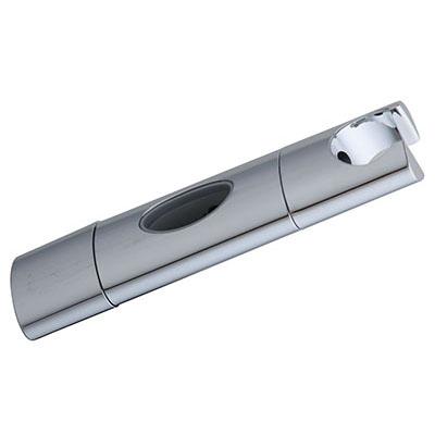 Oval ABS Plastic Handheld Shower Sliding Bracket