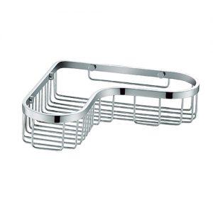 SUS304 Stainless Steel Single Tie Corner Shower