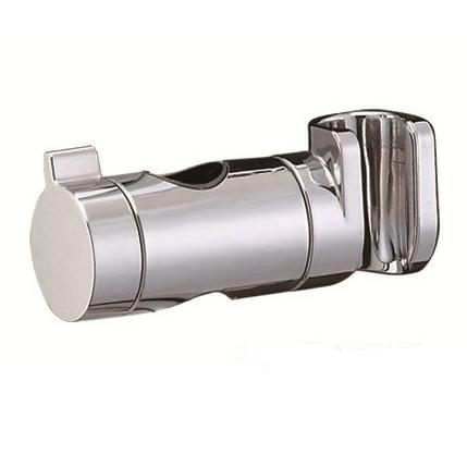 ABS Plastic Slider Shower Bracket