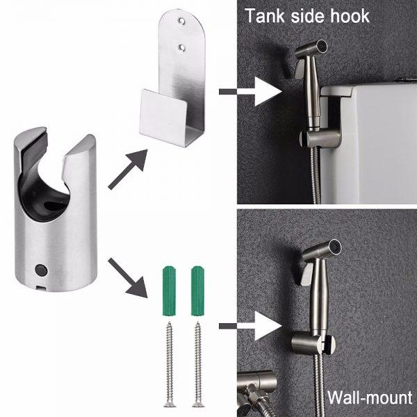 Handheld Bidet Shower Kits