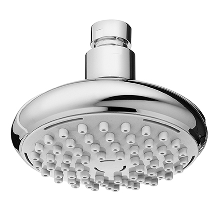 Air In Take Oxygenic Rain Spray Shower Head