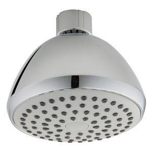 4 Inches One Function Rain Spray Shower Head