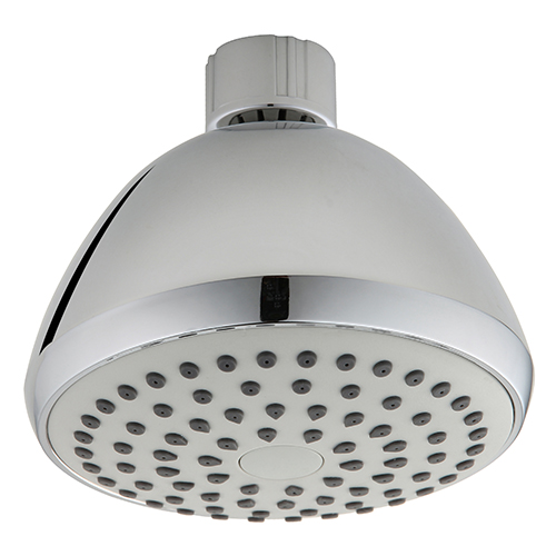 4 Inches One Function Rain Spray Shower Head