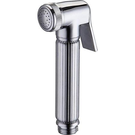 Brass Chrome Finish Handheld Bidet Shower