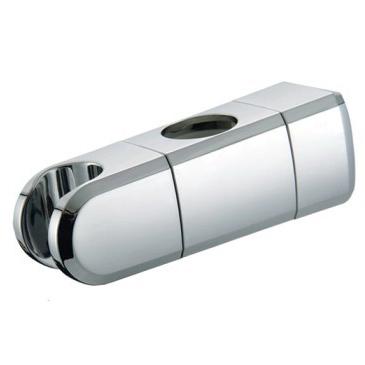 ABS Plastic Shower Head Slider for Shower Riser