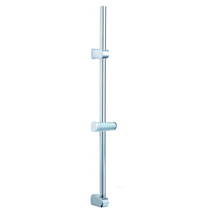 Wall Mounted Stainless Steel Round Tube Slide Bar