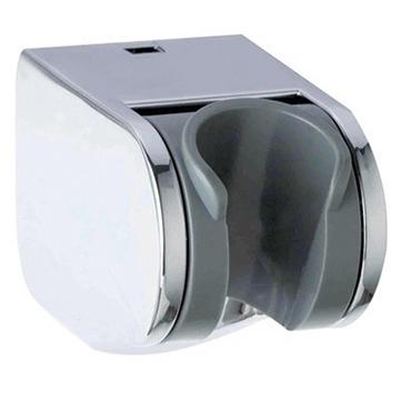 Adjustable Angle ABS Plastic Shower Bracket