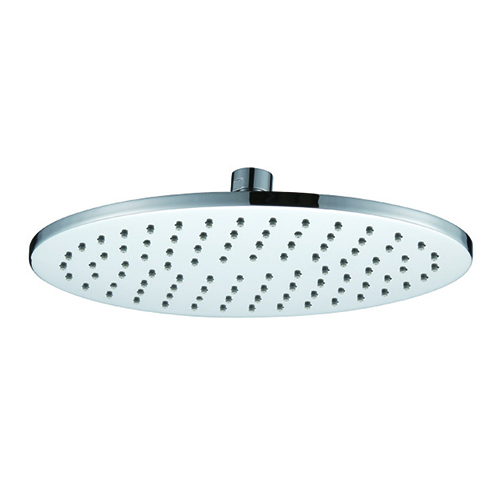 10 Inches Popular Brass Oval Shower Head