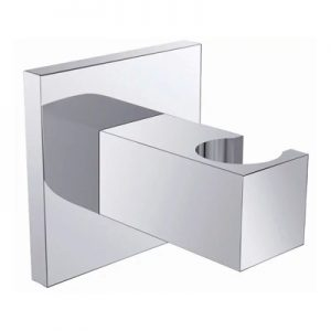 Round Brass Swivel Bath Spout