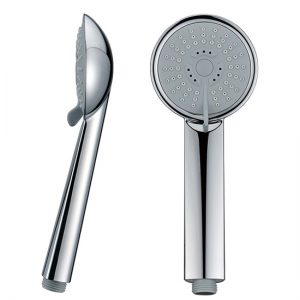 3 function hand shower
