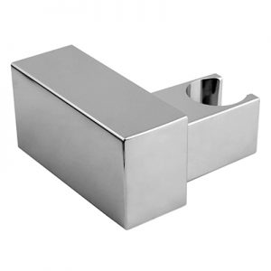 Square ABS Plastic Shower Bracket
