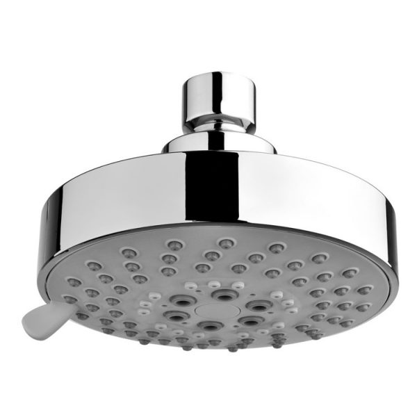 Long Lasting High Quality ABS Plastic 5 Function Shower Head