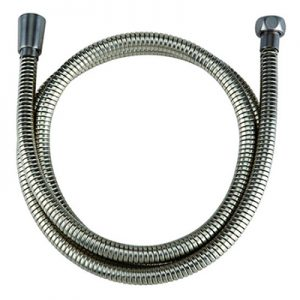 Brushed Nickel Stainless Steel shower Hose
