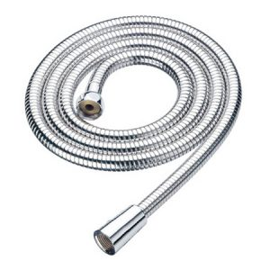 Anti twist Extensible Stainless Steel Shower Hose
