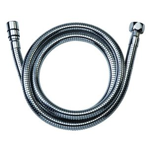 Expandable big bore shower Tube