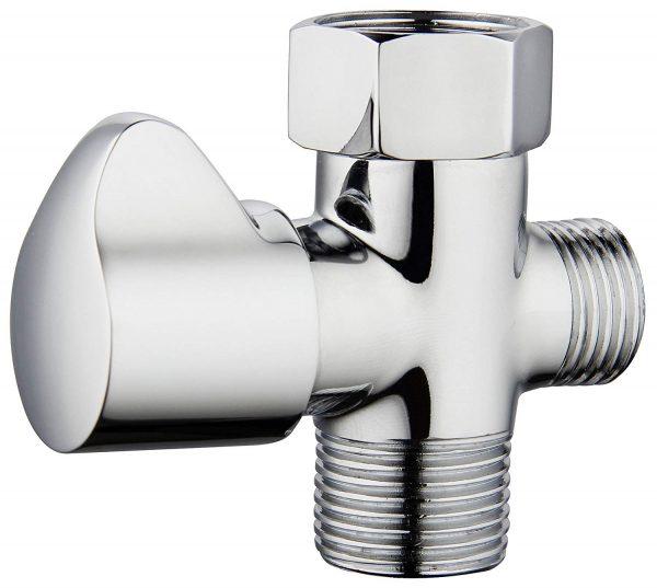 Multi Function Brass Bidet Water Diverter