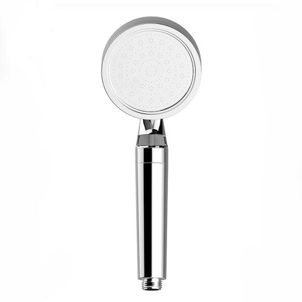 Adjustable Pressure Filter Built Inside Shower Head